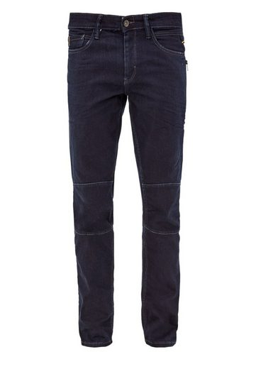 s.Oliver RED LABEL Tubx Straight: Jeans im Biker-Style