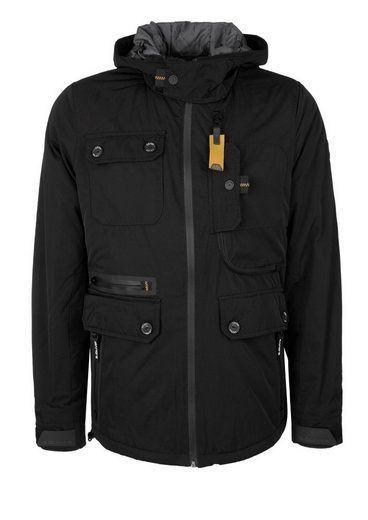 s.Oliver RED LABEL Sportive Winterjacke im Utility-Look