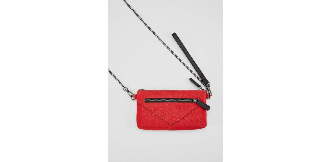 s.Oliver RED LABEL Clutch mit Kette