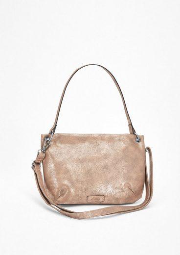 S.oliver Red Label Hobo Bag Im Vintage Glamour-look