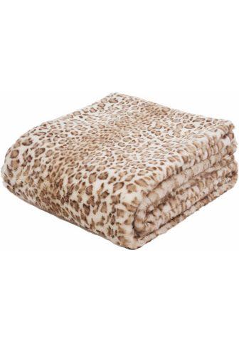 GÖZZE Užklotas »Leopard« Gözze