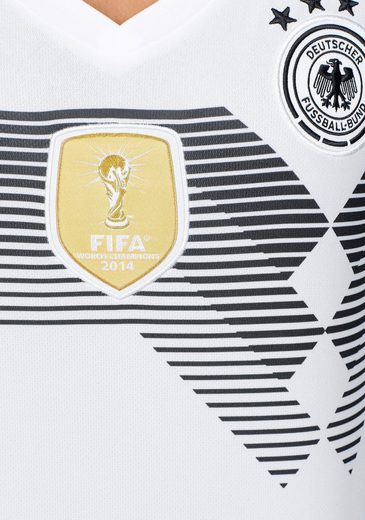 Adidas Performance Trikot Dfb, Wm 2018
