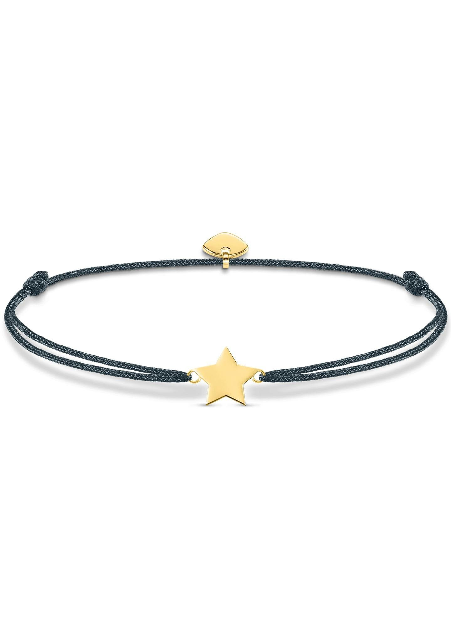 "THOMAS SABO Armband »Little Secret ""Stern"", LS038-848-5-L20v«"