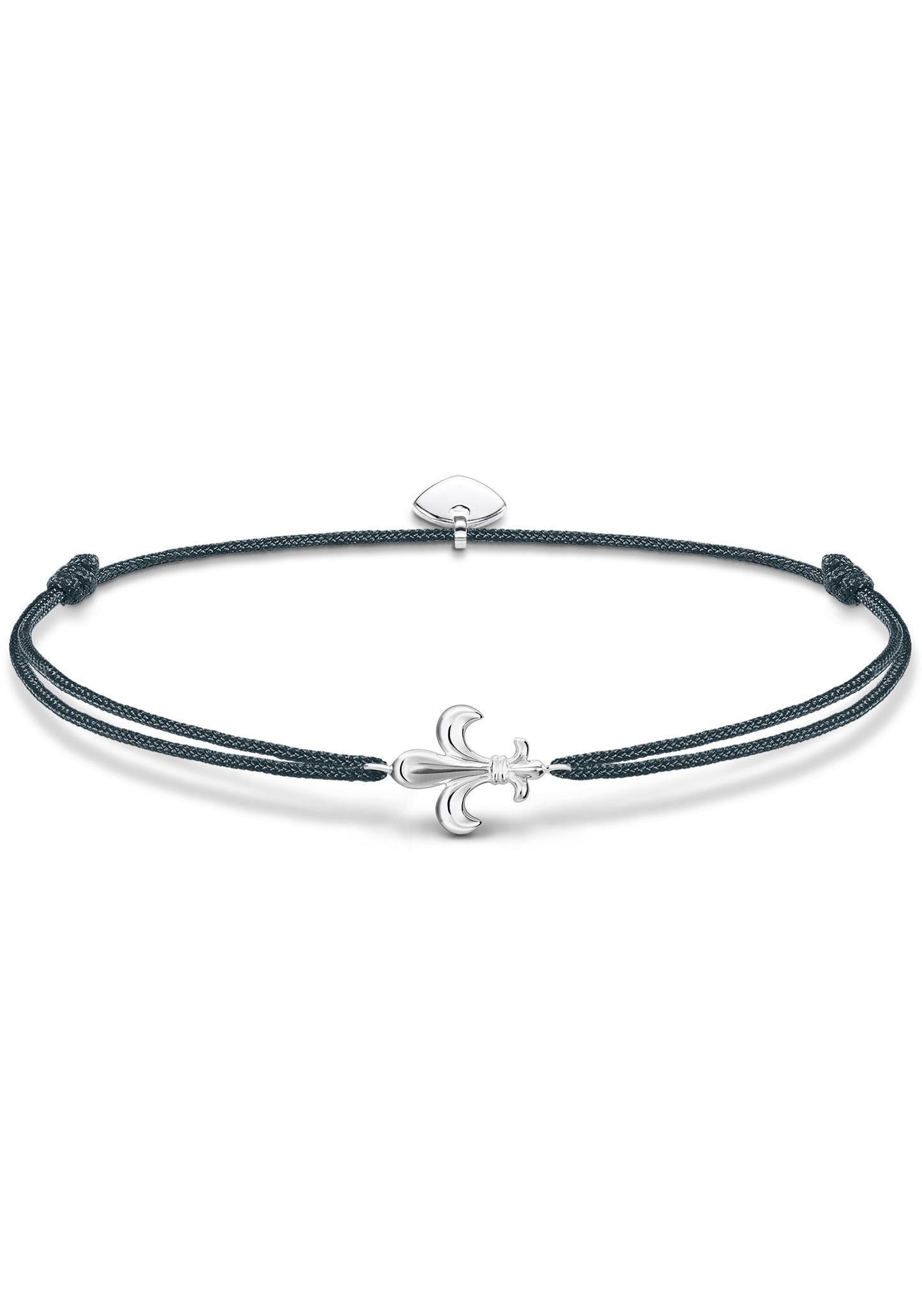 """THOMAS SABO Armband »Little Secret """"Lilie"""", LS039-173-5-L20v«"""