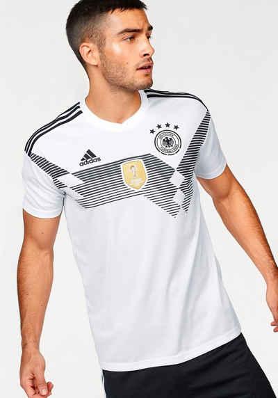 00aa1a98a7914 adidas Performance Trikot »2018 DFB Heimtrikot Herren«