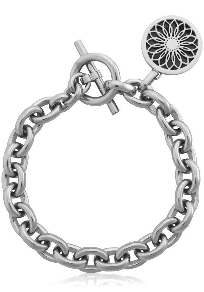 Firetti Armband mit Perlmutt