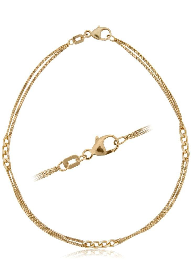 Firetti Goldarmband | Schmuck > Armbänder > Sonstige Armbänder | Goldfarben | Firetti