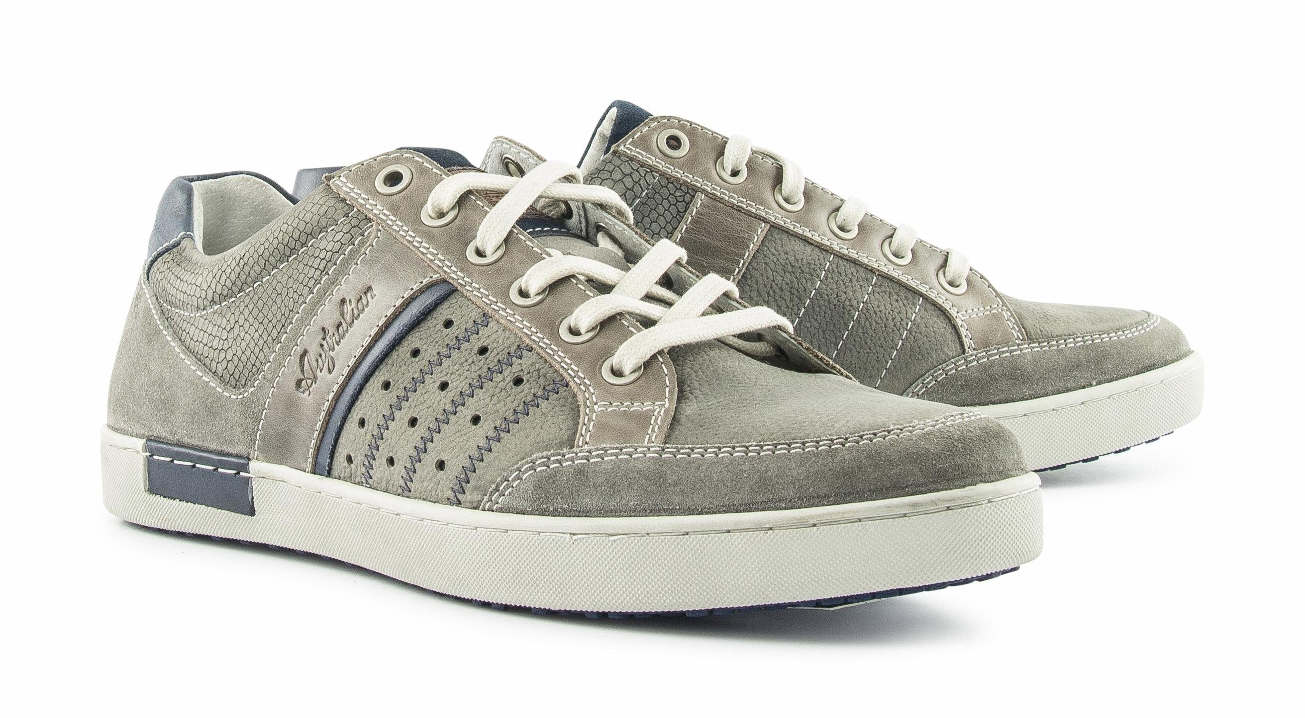Große Förderung mit #3962 Australian »Barlow« Sneaker mit Förderung Logoprägung 38346e