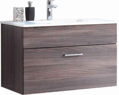 Kleiner Waschtisch Mit Unterschrank waschtisch kaufen waschbecken mit unterschrank otto