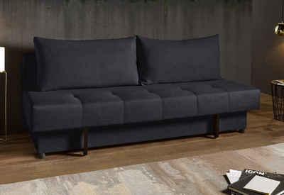 platzsparend ideen billig sofa, schlafsofa & schlafcouch » jetzt online kaufen | otto, Innenarchitektur