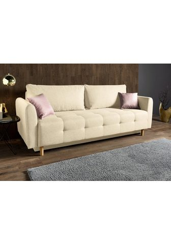 INOSIGN Sofa su miegojimo mechanizmu »Nordic«