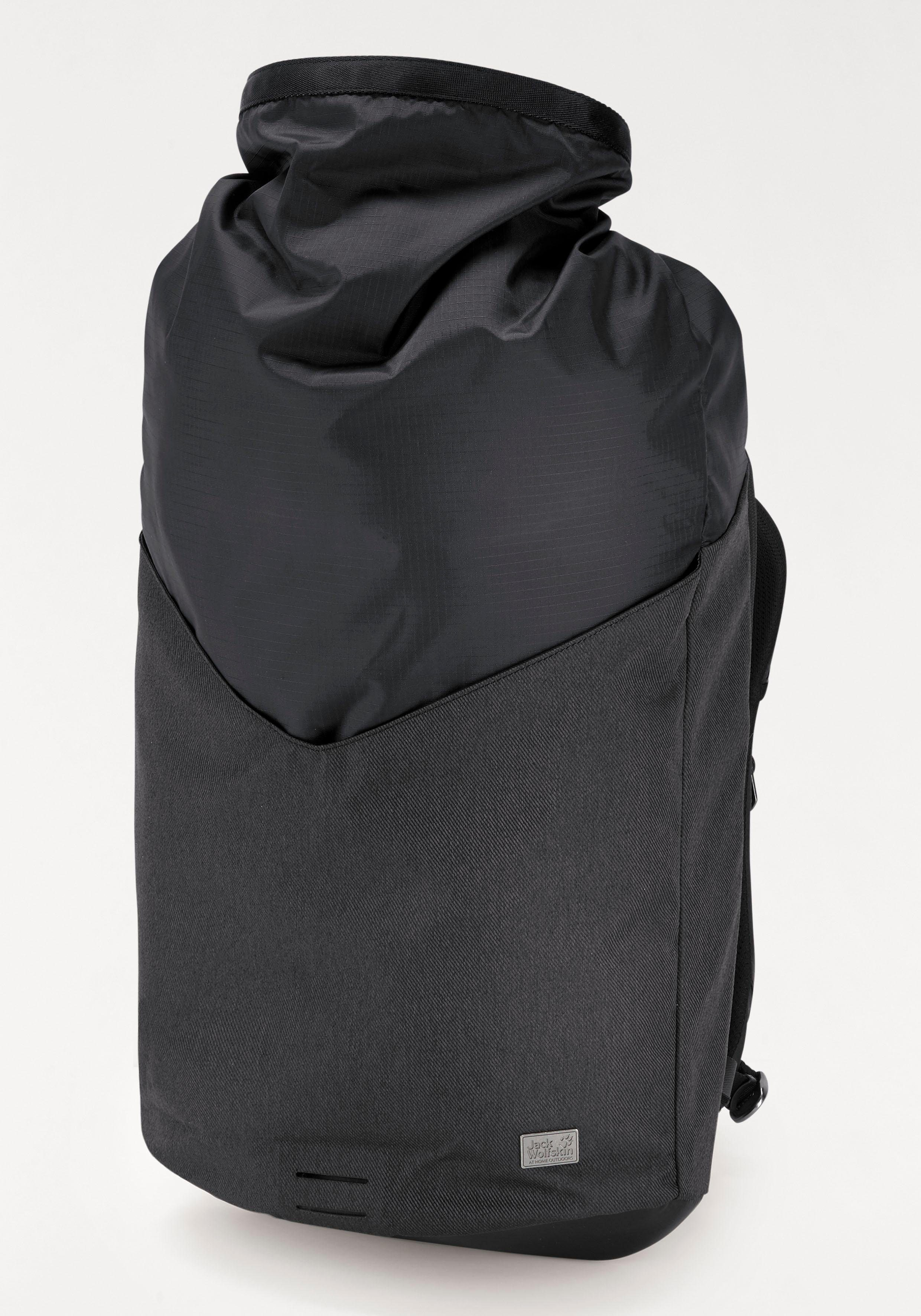 Jack Wolfskin Tagesrucksack »WOOL TECH GYM PACK«