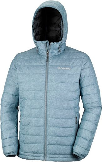Columbia Outdoorjacke Powder Lite Hooded Jacket Men