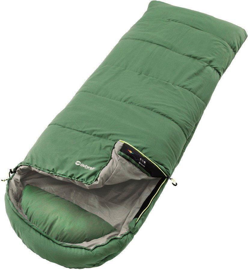 Outwell Schlafsack »Coram Lux Sleepingbag«