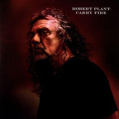 Vinyl »Plant,Robert: Carry Fire«