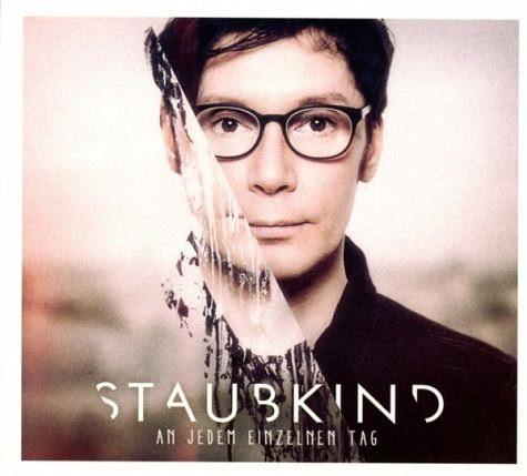 Audio CD »Staubkind: An Jedem Einzelnen Tag (2cd Deluxe...«