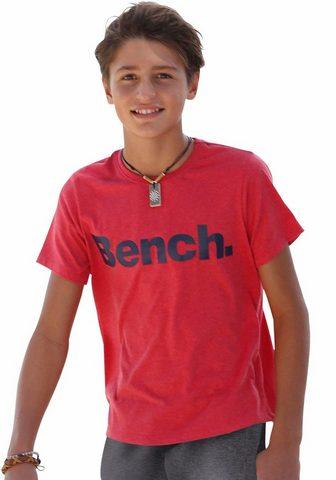 BENCH. Футболка