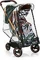 iCoo Kinder-Buggy »Acrobat Copper Green«, mit leichtem und stylischem Aluminiumgestell; Kinderwagen, Buggy, Sportwagen, Sportbuggy, Kinderbuggy, Sport-Kinderwagen, Bild 6
