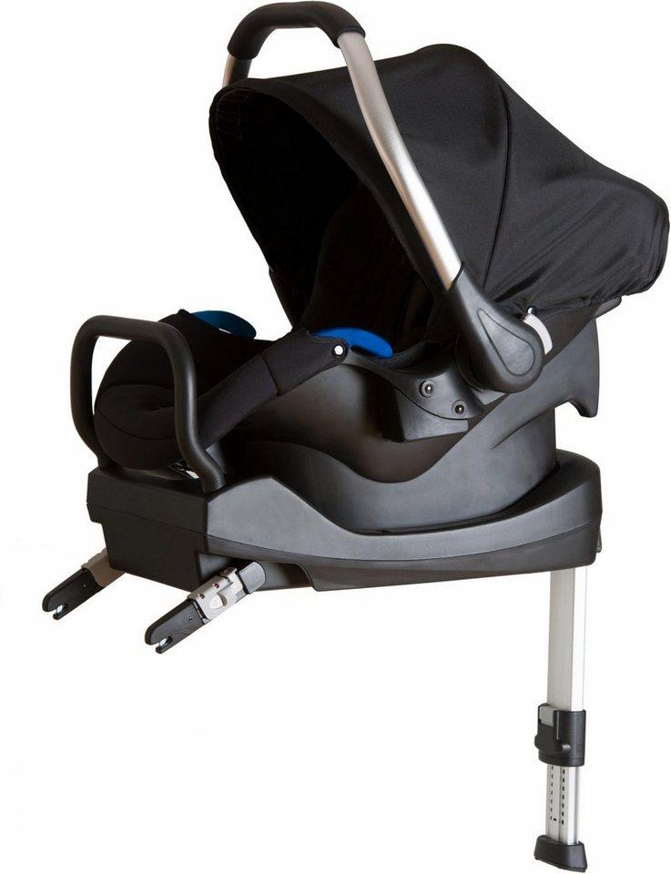 hauck fun for kids isofix base autositz comfort fix gr. Black Bedroom Furniture Sets. Home Design Ideas