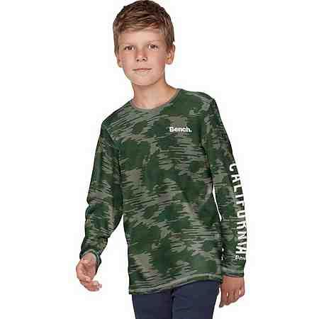 Teens (Gr. 128 - 182): Shirts: Langarmshirts