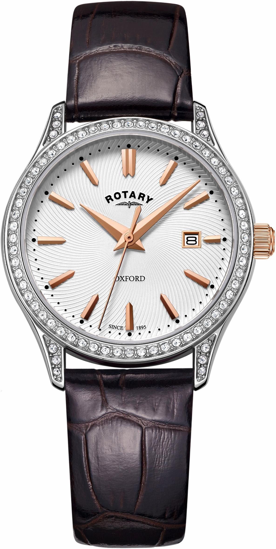 ROTARY Quarzuhr »OXFORD, LS05092/02«