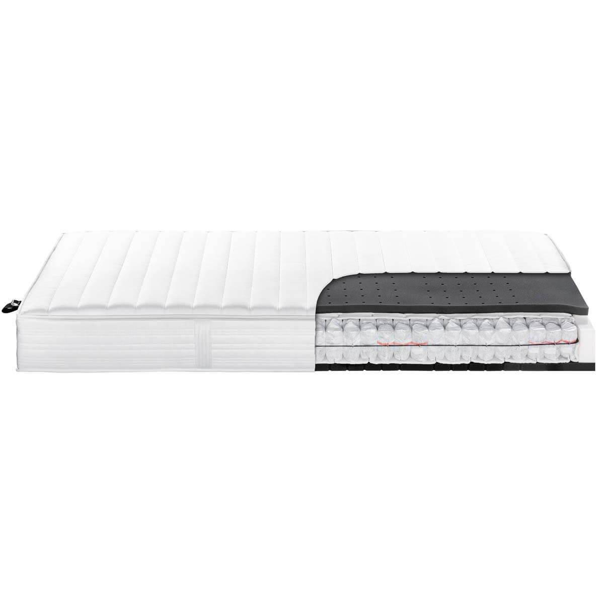 Rummel Taschenfederkernmatratze »MyRummel 475TFK« | Schlafzimmer > Matratzen > Taschenfederkern | Polyester | Rummel