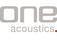 one acoustics