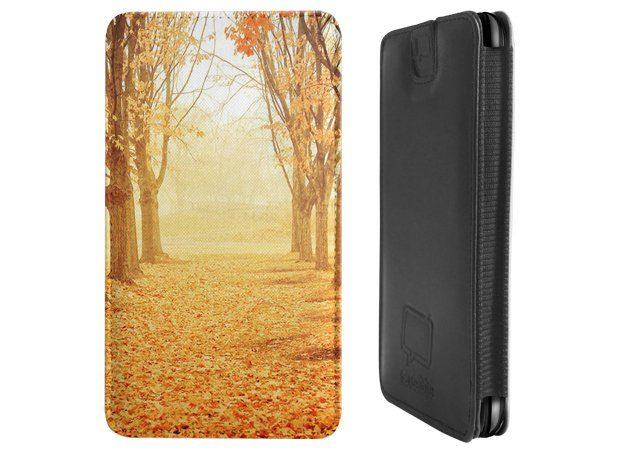 caseable Design Smartphone Tasche / Pouch für Samsung Galaxy S5 mini