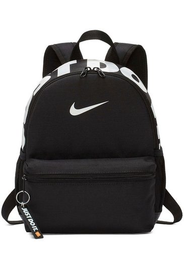 Nike Sportswear Sportrucksack »NIKE BRASILIA JUST DO IT BAG«