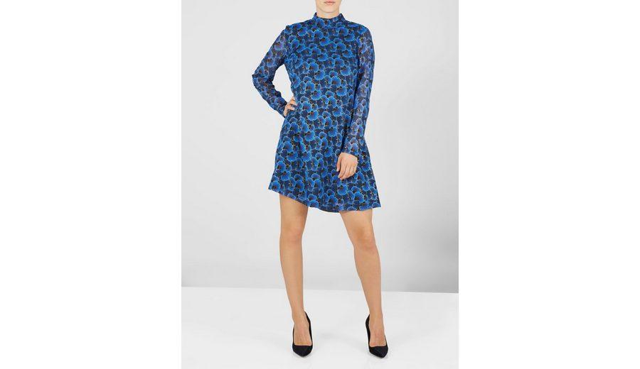 Y.A.S Golddetail- Kleid Billig Offiziellen Am Besten Zu Verkaufen Billig Verkauf Freies Verschiffen Besuch 0dUupRC3y