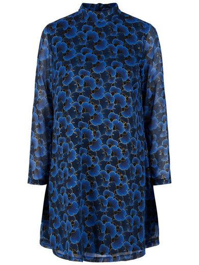 Y.A.S Golddetail- Kleid