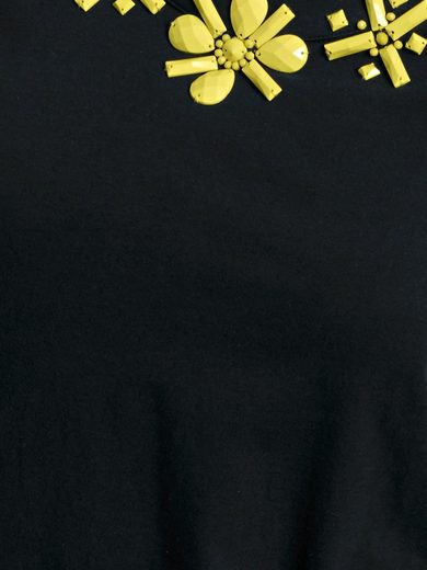 ASHLEY BROOKE by Heine Shirt mit Schmuckapplikation