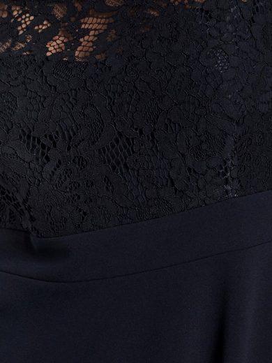 Ashley Brooke Par Heine Princesse Robe Avec De La Dentelle