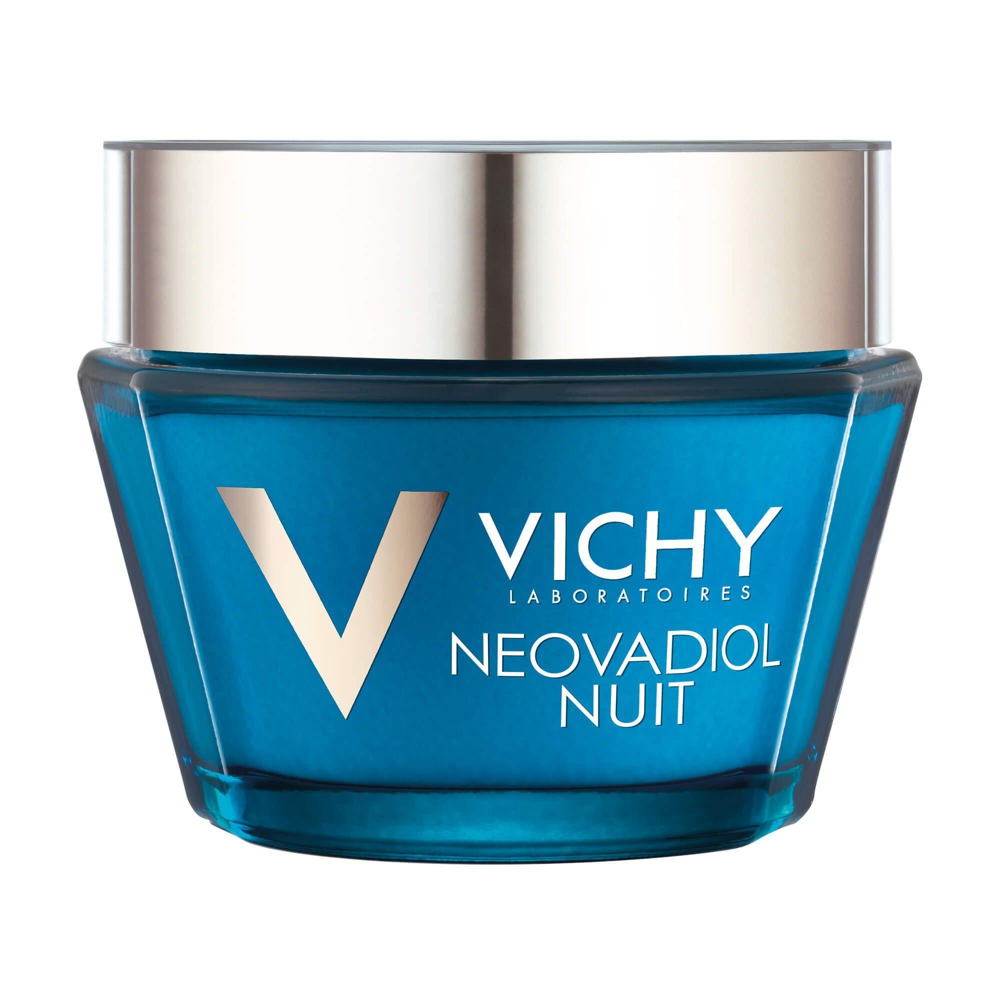 Vichy Vichy Neovadiol Nacht Creme ausgleichender Wirkstoffkomplex , 50 ml