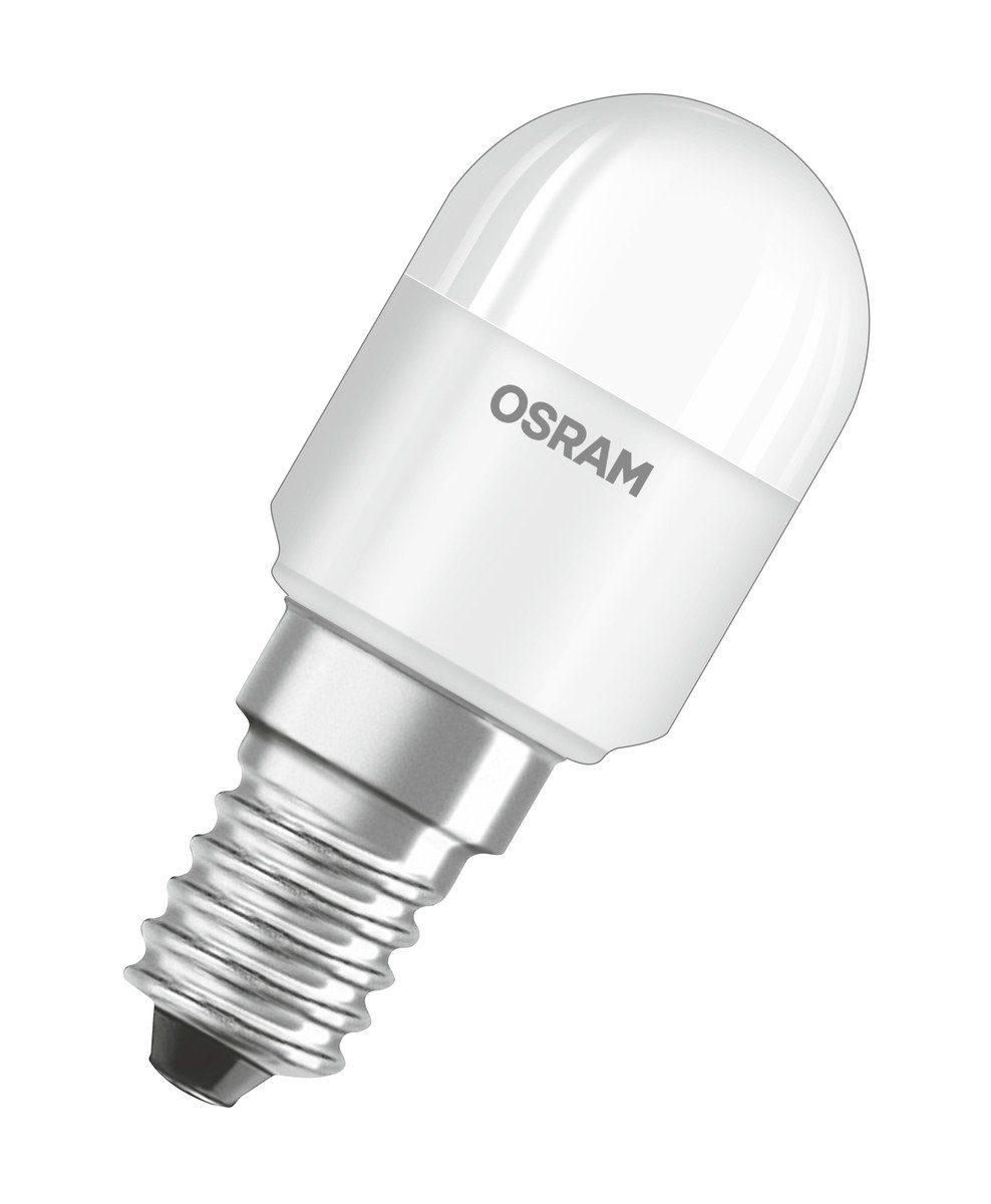 Osram Leuchtmittel »LED STAR T26 20 matt 2,3W/865 E14 200LM«