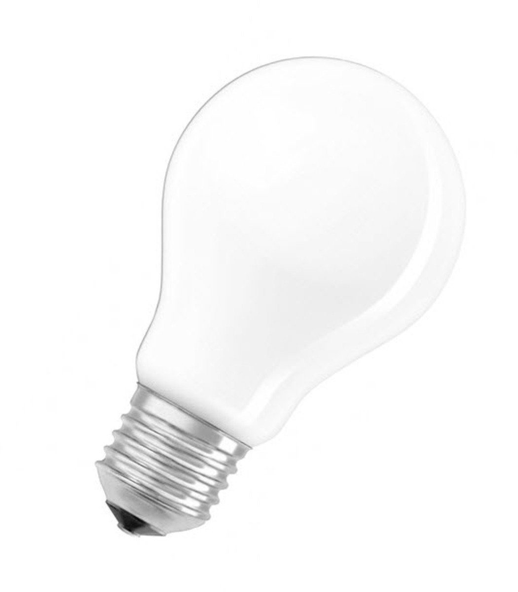 Osram Leuchtmittel »LED SUPERSTAR RETROFIT matt DIM CLA 60 6,5W E27«
