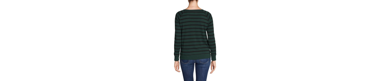 Eddie Bauer Legend Wash Sweatshirt - V-Ausschnitt - Gestreift Großer Verkauf Günstig Online Footlocker Günstig Online Footlocker Finish ms7Tlwg