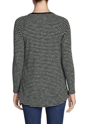 Eddie Bauer Meadow Waffel-Shirt