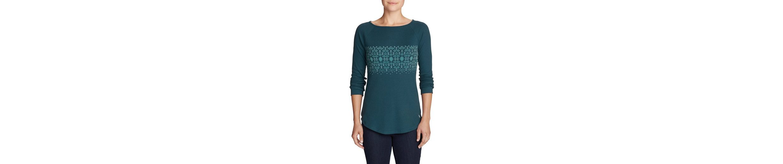 Verkauf Beste Geschäft Zu Erhalten Günstig Kaufen Angebote Eddie Bauer Stine´s Favorite Thermo-Shirts - Gemustert Kaufen Günstigen Preis Günstig Kaufen Für Schön 5LKfh6
