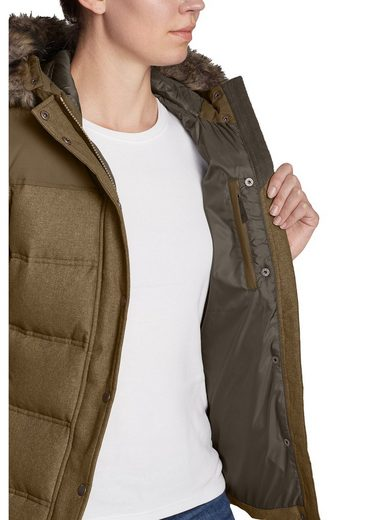 Eddie Bauer Noble Down Jacket