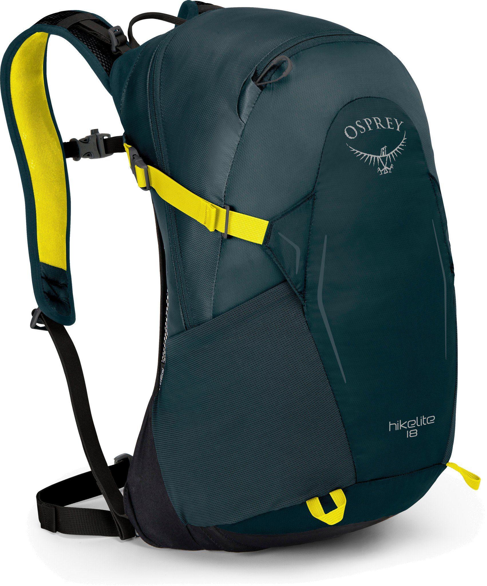 Osprey Wanderrucksack »Hikelite 18 Backpack«