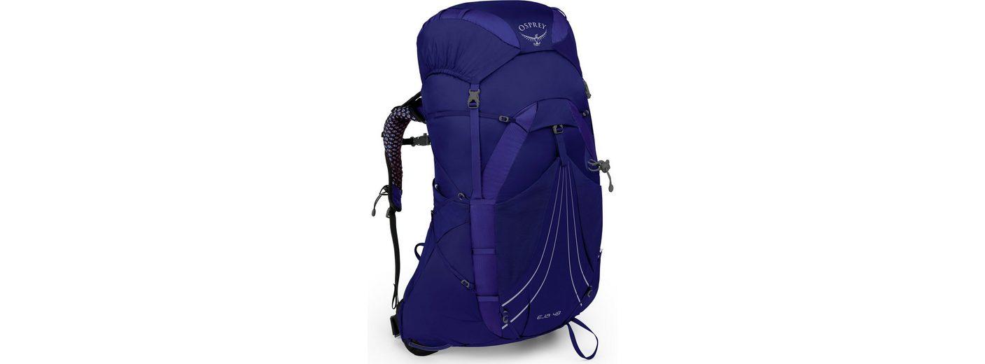 Verkauf Des Niedrigen Preises Online 2018 Auslaß Osprey Wanderrucksack Eja 48 Backpack Women Billig Verkauf Footlocker Bilder Discount Versandkosten Frei Outlet Großer Verkauf E3jHu
