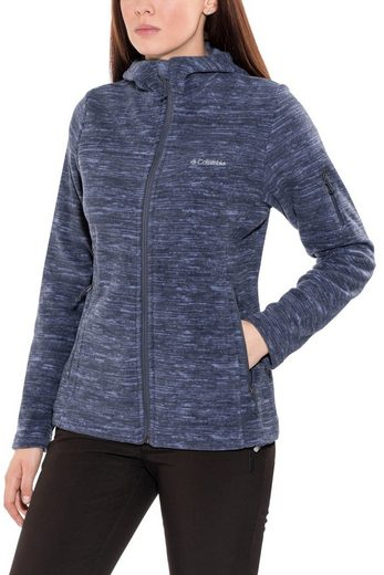 Hooded Jacket Women« Trek Outdoorjacke »Fast Columbia 6qwtaIt