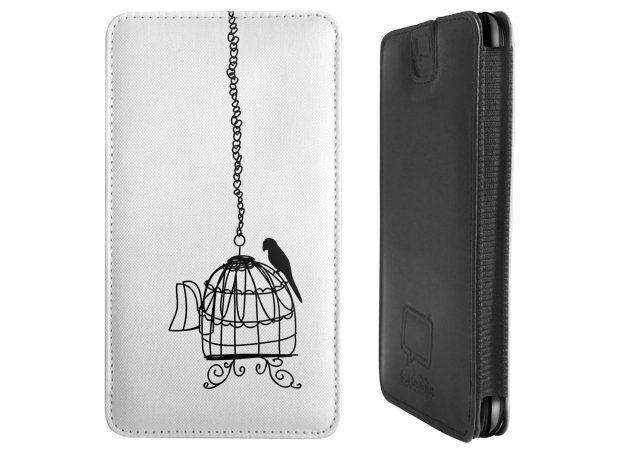 caseable Design Smartphone Tasche / Pouch für Huawei Ascend P7