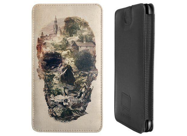 caseable Design Smartphone Tasche / Pouch für Lenovo S90