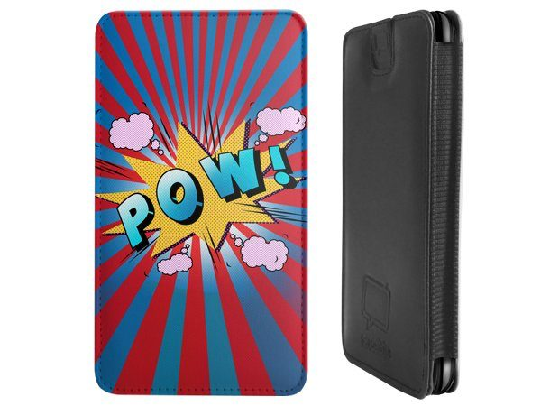 caseable Design Smartphone Tasche / Pouch für Sony Xperia Z1 Compact