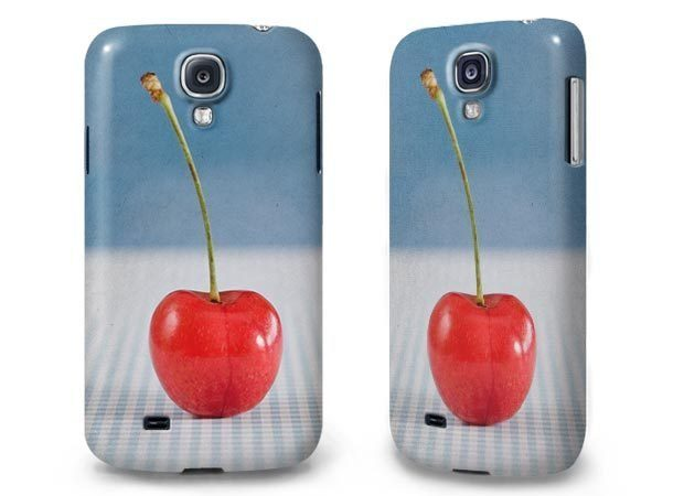 caseable Hülle / Case / Cover für Samsung Galaxy S4