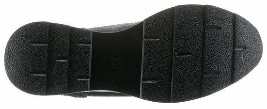 Cetti Slip-On Sneaker, mit tollen Glitzereinsätzen