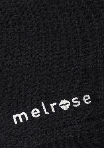 Melrose Sweatjacke