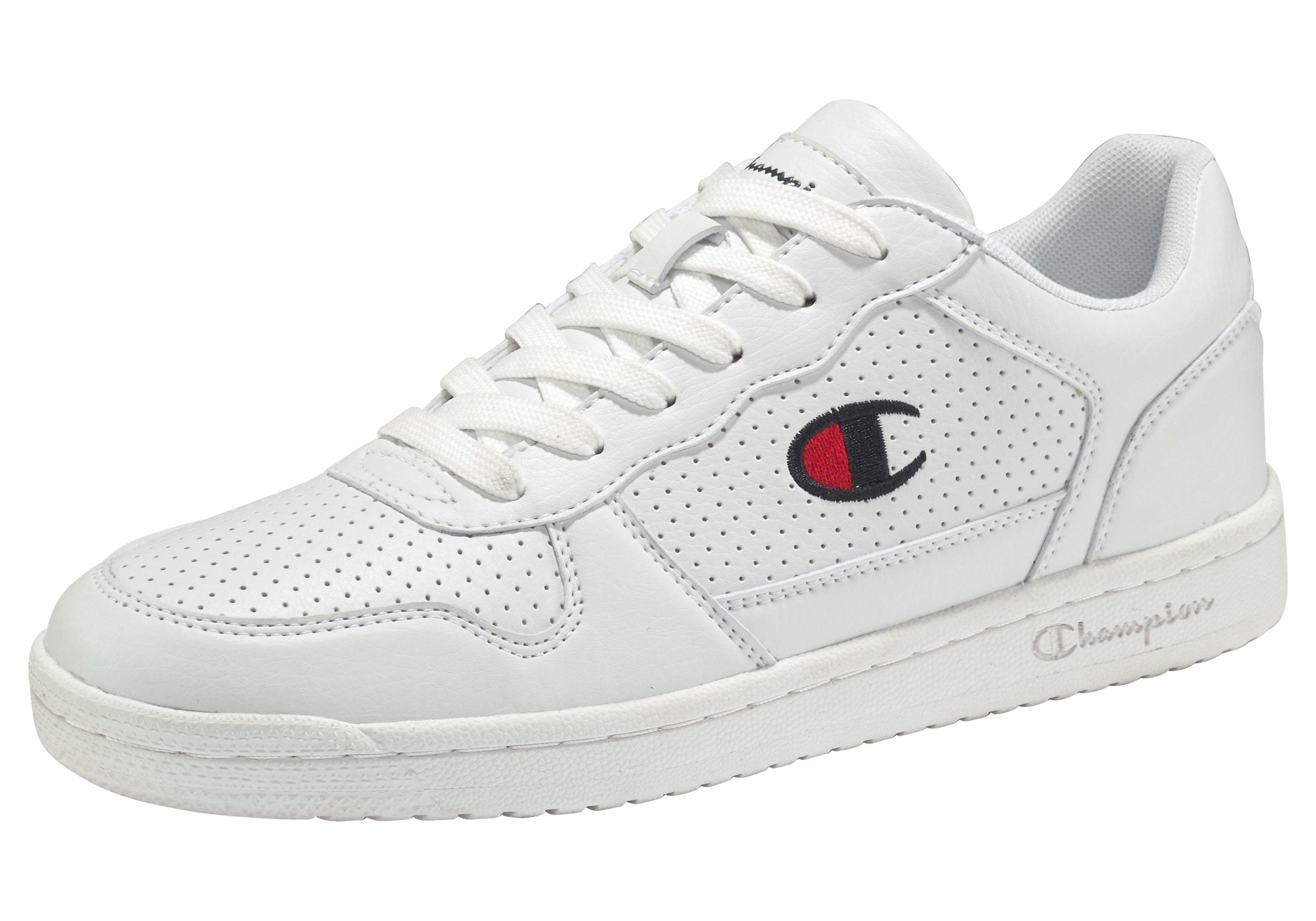 Champion Chicago Basket Low Sneaker kaufen  weiß